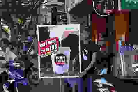 Dân Sài Gòn đổ xô uống cà phê pha máy!