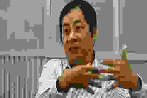"""TPHCM muốn """"hóa rồng"""": Có nên lấy Thượng Hải làm mục tiêu phấn đấu?"""