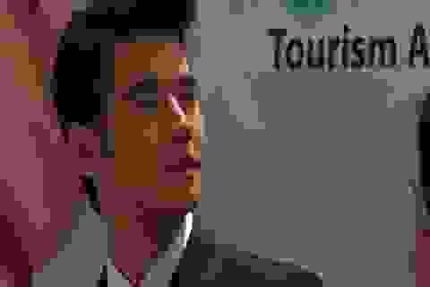 """""""Hot boy"""" Thái Lan đến Việt Nam quảng bá du lịch"""