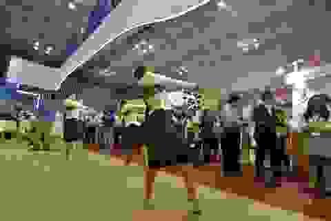 Hội chợ Du lịch Quốc tế TPHCM 2016: Lễ hội đa sắc màu