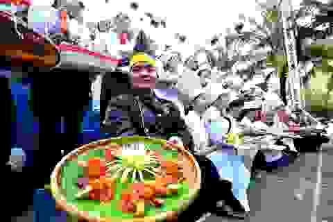 Ẩm thực Việt cần một bệ phóng…