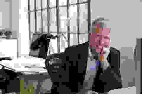"""Mark cowan: """"Khai phá tiềm năng doanh nghiệp là mục tiêu mới của Cowan"""""""