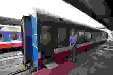 """Đường sắt làm du lịch: Tiềm năng lớn nhưng còn nhiều câu hỏi """"bỏ ngỏ"""""""