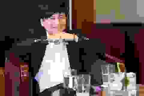 NSƯT Tấn Minh chính thức làm Giám đốc Nhà hát Ca Múa Nhạc Thăng Long