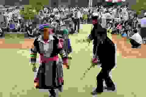 Nhiều hoạt động chào năm mới 2016 tại Làng Văn hóa - Du lịch các dân tộc Việt Nam