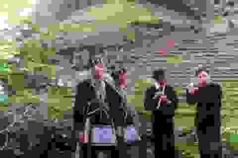 Ra mắt chương trình truyền hình tuyên truyền về các dân tộc ít người ở Việt Nam