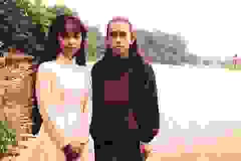 Những hình ảnh chưa từng công bố của Mai Thu Huyền - Minh Thuận