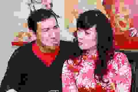 """Vân Dung, Quang Thắng """"xông đất"""" màn ảnh trước khi tập Táo Quân"""