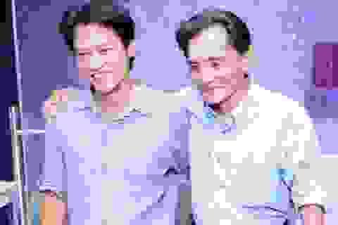 Con trai Thương Tín lên tiếng trước việc ba mình bị chỉ trích nặng nề