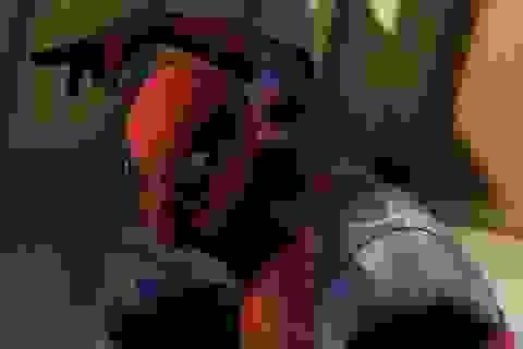 """Phiên bản đặc biệt Spider Man 2017 sẽ là một """"người nhện"""" da đen?"""