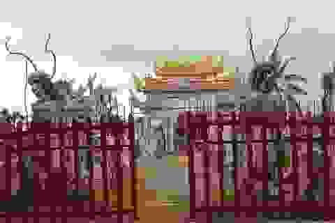 NSƯT Hoài Linh phủ nhận chuyện nhà thờ Tổ nghiệp chục tỷ bị phá dỡ