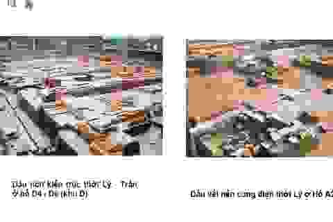 Nhận diện kiến trúc Việt Nam thời Lý Trần qua tư liệu khảo cổ