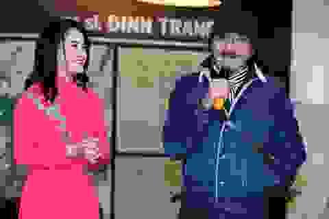 Nữ ca sỹ xứ Nghệ đạt giải Thính phòng ra album dân gian