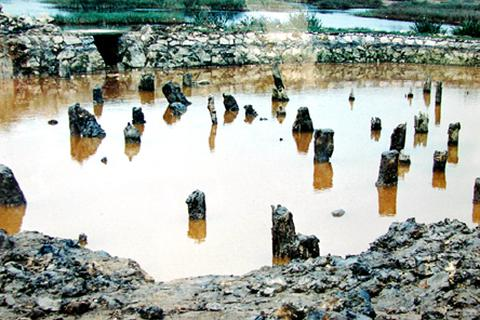 80 tỷ để bảo tồn Khu di tích lịch sử Chiến thắng Bạch Đằng