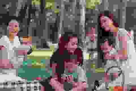 Ba bà mẹ sao Việt đơn thân tung MV đẫm nước mắt mừng ngày 8/3