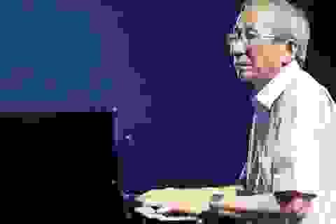 Nhạc sỹ Nguyễn Ánh 9 đang nguy kịch