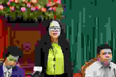 NSƯT Minh Ánh lọt vào danh sách 38 người đủ tiêu chuẩn ứng cử ĐBQH