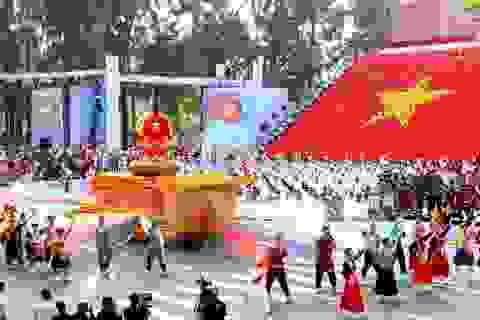 Hà Nội: Nhiều hoạt động nghệ thuật kỷ niệm các ngày lễ lớn 2016