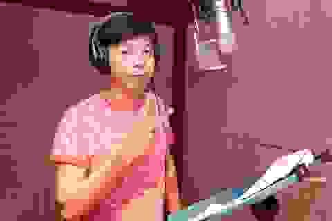 """""""Vua phòng vé"""" Thái Hoà lồng tiếng cho siêu phẩm hoạt hình của Hollywood"""