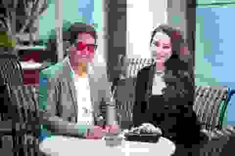 Đạo diễn Đức Thịnh tìm bạn trai cho Angela Phương Trinh