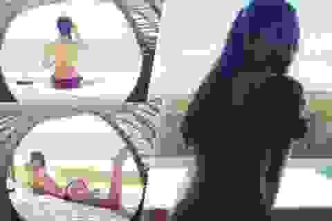 Gỡ bỏ quy định cấm người đẹp, người mẫu phát tán ảnh nude