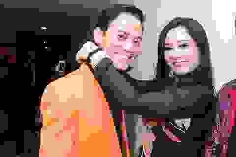NSƯT Thanh Thanh Hiền trải lòng về hôn nhân với người chồng thứ hai