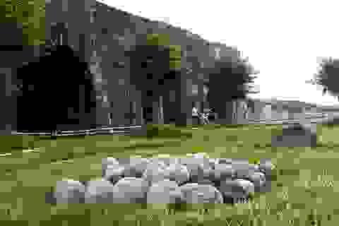 Mở rộng diện tích khai quật khảo cổ phía Bắc thành nhà Hồ