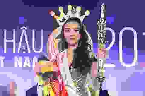 BTC Hoa hậu Việt Nam chính thức lên tiếng về scandal của hoa hậu Kỳ Duyên