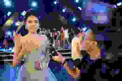 Huyền My thay thế Kỳ Duyên trong đêm chung khảo Hoa hậu Việt Nam