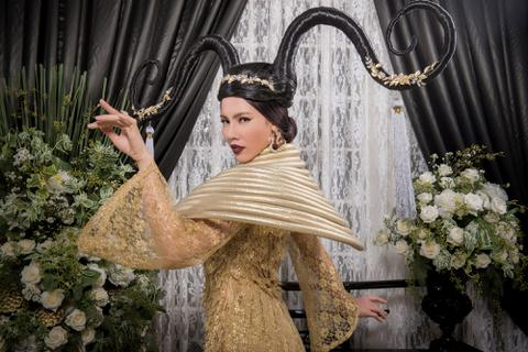 Võ Việt Chung được mời dự đêm diễn thời trang đẳng cấp nhất thế giới