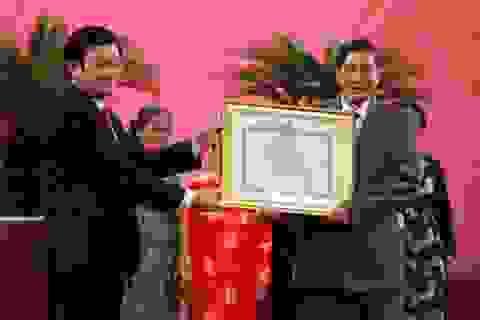 18 tác giả sẽ được nhận Giải thưởng Hồ Chí Minh vào 30/9 tới