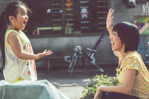 Chuyện xúc động của diễn viên Thu Trang khi hoá thân bà mẹ thiểu năng