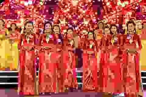 Nhan sắc nào sẽ có mặt trong Top 10 Hoa hậu Việt Nam 2016?