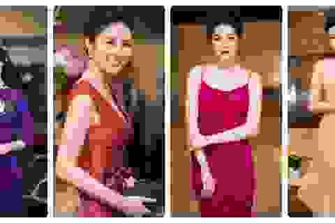 """Dàn Hoa hậu, Á hậu """"chấm"""" ngôi vị Hoa hậu Việt Nam 2016"""