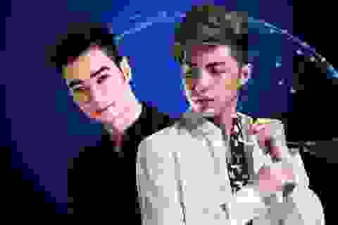 Slim V và Noo Phước Thịnh được mời tham dự Asia Song Festival