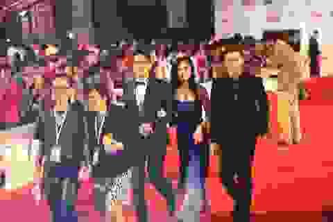 550 phim của 40 quốc gia tham dự LHP Quốc tế Hà Nội lần thứ IV