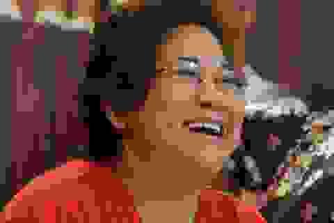 NSƯT Minh Vượng - Người một đời giấu nước mắt trong tiếng cười cô độc