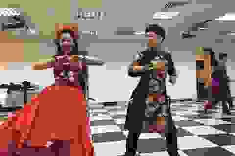 Lần đầu tiên Việt Nam có vở nhạc kịch được đầu tư nửa triệu USD