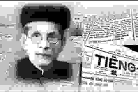 Kỷ niệm long trọng 140 năm ngày sinh cụ Huỳnh Thúc Kháng