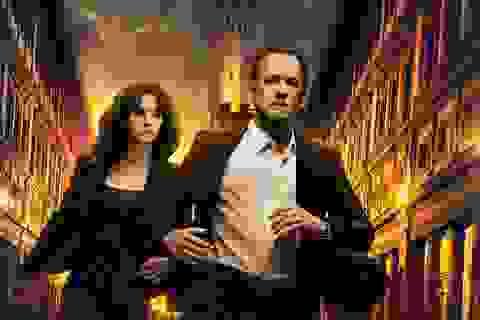 """Tài tử Tom Hanks """"giải cứu thế giới"""" khi đã ở vào tuổi 60"""