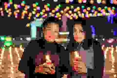 Thanh Lam và chuyện mượn áo dài của mẹ đi diễn khi mới 15 tuổi