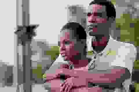 Phim về chuyện tình Tổng thống Obama sẽ được chiếu tại LHP Hà Nội