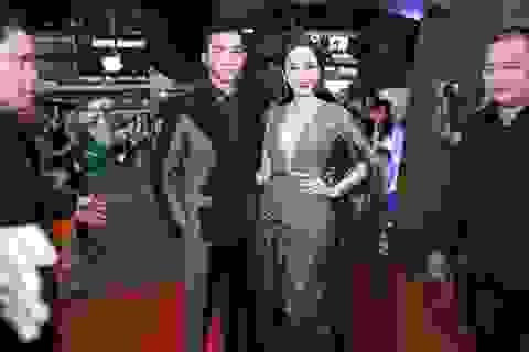 """Võ Cảnh lên tiếng chuyện """"phim giả tình thật"""" với Angela Phương Trinh"""
