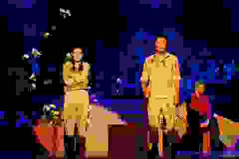 13 vở diễn tham dự Liên hoan Sân khấu Thủ đô lần thứ II