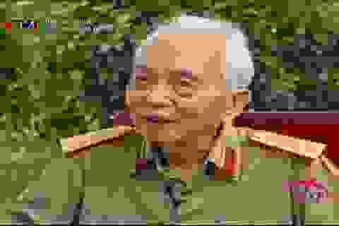 Phim về Đại tướng Võ Nguyên Giáp công chiếu dịp 70 năm Ngày Toàn quốc kháng chiến