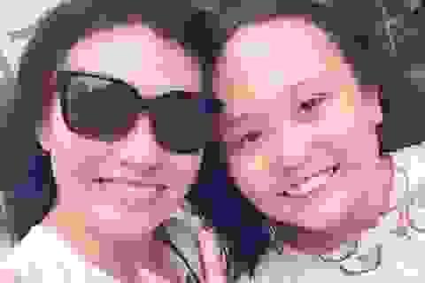 Phương Thanh bất ngờ công khai hình ảnh con gái sau 11 năm giấu kín