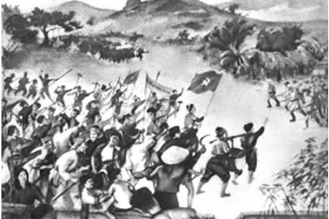 Về miền đất rạng rỡ truyền thống Xô Viết anh hùng