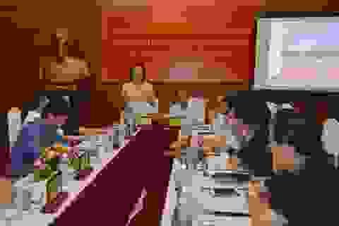 Gấp rút hoàn tất công tác chuẩn bị Lễ Kỷ niệm 250 năm ngày sinh Đại Thi hào Nguyễn Du