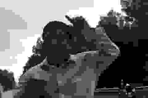 Đường Hồ Chí Minh kêu cứu: Vừa ra quân xử lý, Cục quản lý đường bộ đã gặp khó!