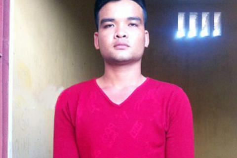 Bắt nam thanh niên đe dọa đưa ảnh nóng lên Facebook để chiếm đoạt tài sản